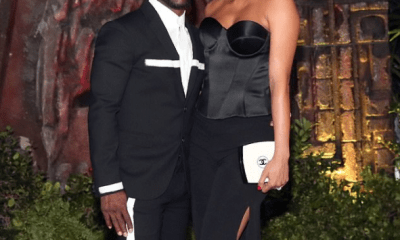 Kevin Hart and Wife, Eniko, step out for the first time since Kenzo
