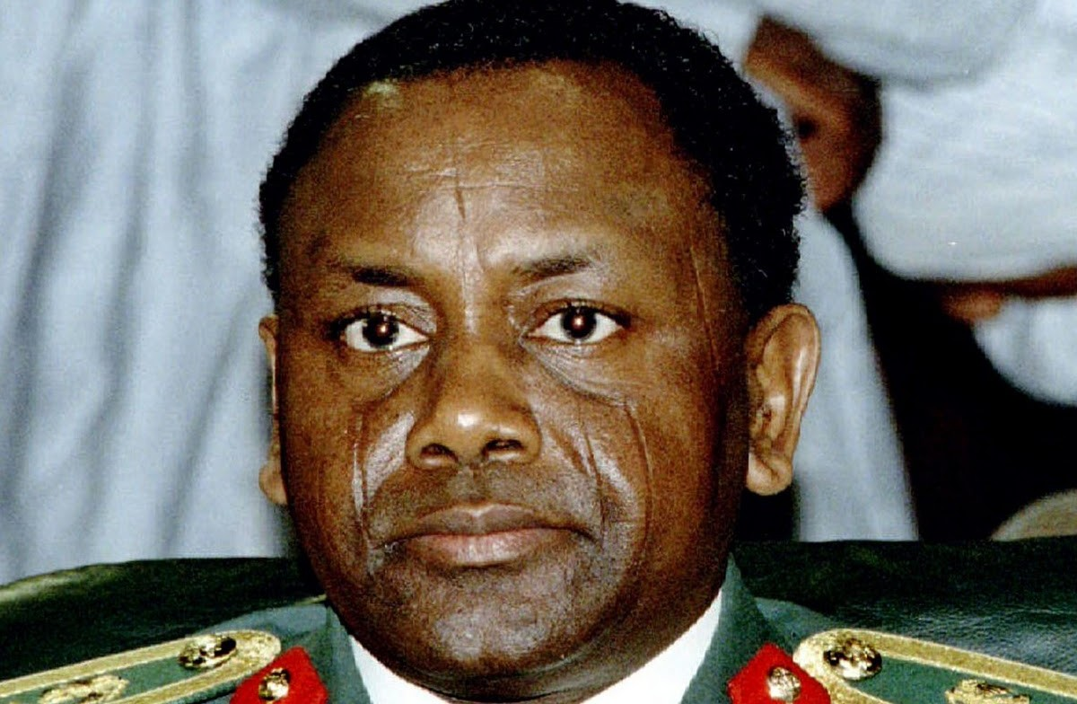 Image result for FG squandered $22.2m Abacha loot