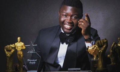 My greatest accomplishment as a comedian - Seyilaw reveals
