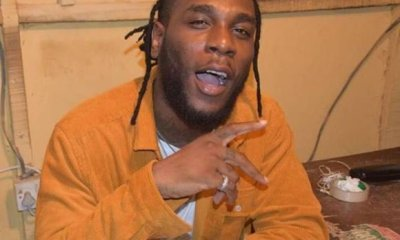Court Grants Burna Boy 100K Bail for his alleged involvement in the robbery and assault on Mr 2Kay