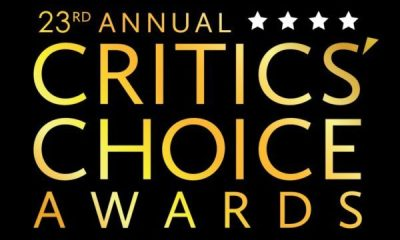 'Shape Of Water' Bags Highest Nominations At Critics' Choice Awards: See Full List Of Winners