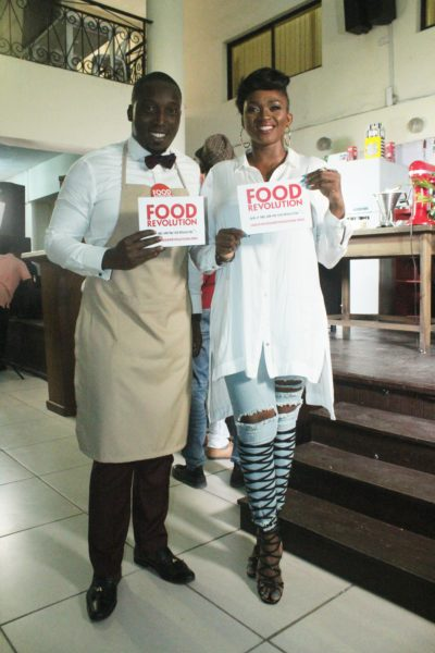 Why I'm very passionate about cooking - Chef Eros