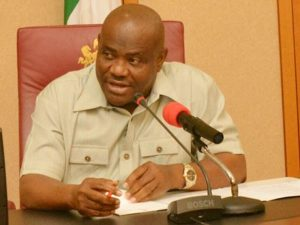 Wike Declares Commitment To Projects Delivery