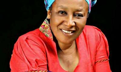 I never knew I was going to do well in acting - Patience Ozokwor bares it all