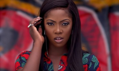 Tiwa Savage aborts SA show over xenophobic attacks