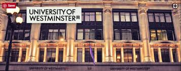 Apply: Fully Funded Undergraduate Scholarship For Students From Developing Country, University Of Westminster, UK