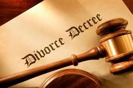 How court dissolved 5-year-old marriage over wife's adulterous lifestyle-TopNaija.ng