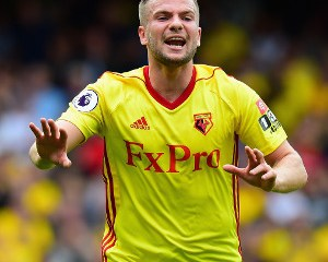 Watford To Take Late Call On Cleverley