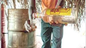 46-Year-Old Man Dies After Drinking 'Ogogoro' In Cross River