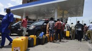 DPR Shuts Down Three Fuel Stations In Cross River