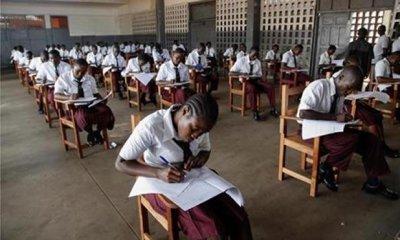 WAEC breaks silence on 2018 WASSCE and ban on private school teachers