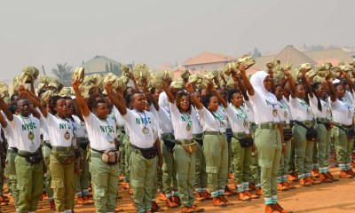 Dear prospective NYSC members, you will now be posted to work as farmers