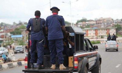 NSCDC arrest two suspected hoodlums in Ilorin-TopNaija.ng