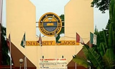 Revealed: UNILAG 51st Convocation Ceremony Programme Of Events  For 2017/2018 Graduating Students