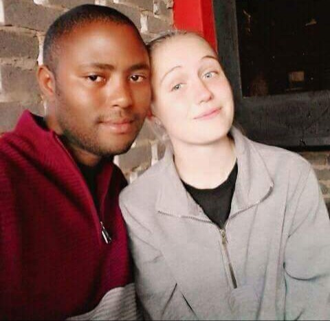 Dating a white south african man
