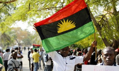 IPOB alleges house-to-house kidnapping, killing of South-East youths
