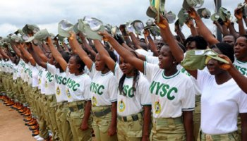 How NYSC Issued Warning To Corps Members Ahead Of General Election