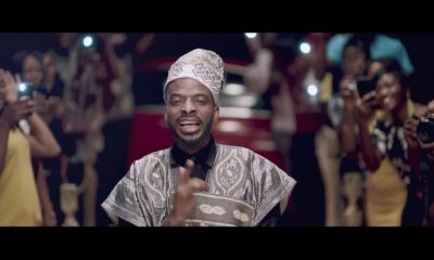 Music Download+Video: 9ice – Mercy