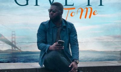 Video: Scott Giri Ft. Charm Summers – Give It To Me