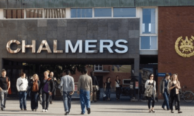 Apply! Chalmers IPOET Scholarships 2019 in Sweden for International Students