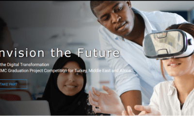 Apply! Machel-Mandela Fellowship Programme 2019 For Young African Graduates (Fully Funded to South Africa)