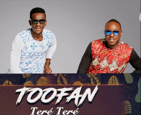 DE AFFAIRAGE TOOFAN MUSIC TÉLÉCHARGER