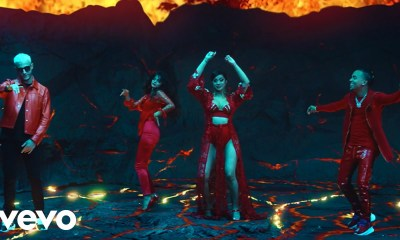 Video+Lyrics: DJ Snake Ft. Cardi B, Selena Gomez and Ozuna - Taki Taki