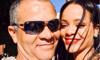 Rihanna Sues Her Father For Using Trademark Name To Start Business For Himself