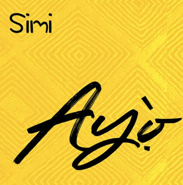 Image result for Simi - Ayo (Official Audio)