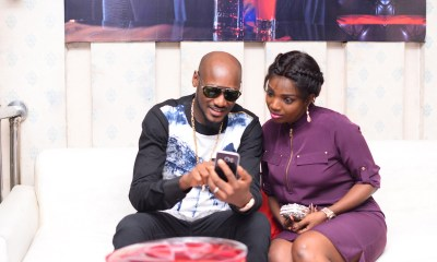 """""""Annie I'm Sorry..."""" See 2Baba's tweet that place questions on everyone's mind"""