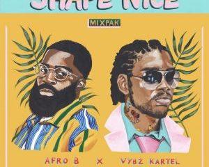 Download: Afro B, Vybz Kartel & Dre Skull – Shape Nice