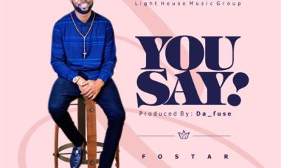 Download: Fostar – You Say!
