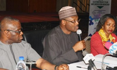 We won't give certificate of return to candidates declared winner under duress - INEC