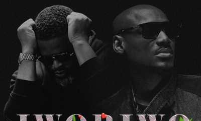 Download: Larry Gaaga feat. 2Baba – Iworiwo [Audio+Video]