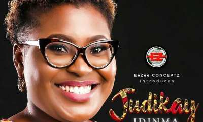 Download: Judikay – Idinma