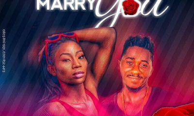 Download: LA Popsyn – Marry You