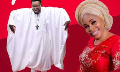 Download: Mike Abdul feat. Tope Alabi – Toh Marvelous (Afro Refix)