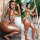 Tanzanian model, Sanchi flaunts gigantic backside | See Photos
