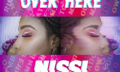 Music: Nissi – Over Here