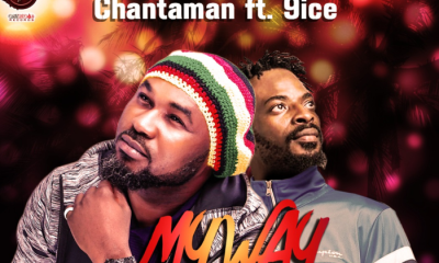 Download: Chantaman Ft. 9ice – My Way