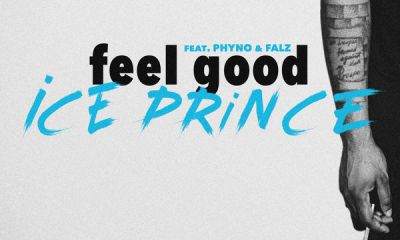 Download: Ice Prince Ft. Phyno, Falz – Feel Good
