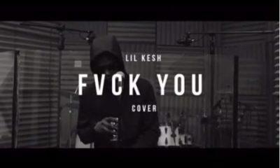 """Lil Kesh, Qdot Murders Kizz Daniel's """"Fvck You"""" – Listen!"""