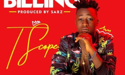 Download: T Scope – Say No To Billing