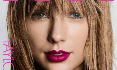 Taylor Swift reveals 30 lessons she's learnt before 30