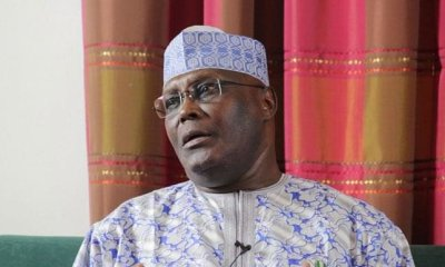 How you displayed crass ignorance - Atiku slams INEC over 'harsh' comment
