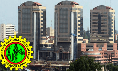 Nigeria's Petrol imports soars by 534 million litres – NNPC