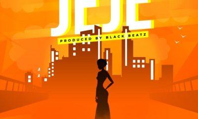 Black Beatz ft. Dammy Krane, DJ Consequence – Jeje