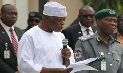 Customs starts recruitment of 3,200 officers | Apply here!