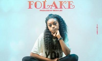 Kella – Folaké (Prod. BeckyJay)