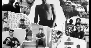 "Kwesi Arthur - ""Live From Nkrumah Krom Vol. II (Home Run)."